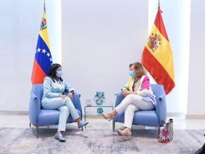 """España anhela """"una relación constructiva"""" con Venezuela"""