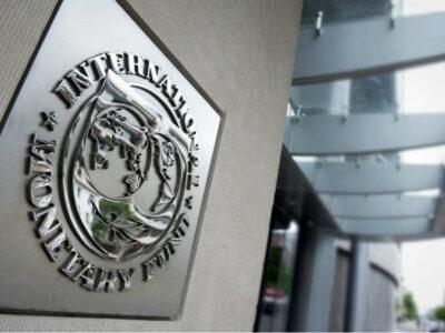 FMI prevé contracción económica del 10% en Venezuela