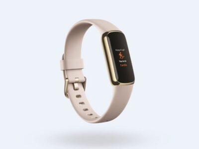 Fitbit presentó una pulsera para la gestión del estrés y la actividad diaria