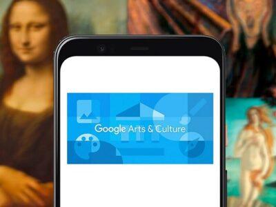 Google Arts & Culture busca concientizar sobre el clima con nuevos contenidos interactivos