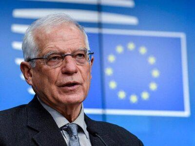 La UE mostró su apoyo a EE.UU. después de sancionar a Rusia por ciberespionaje