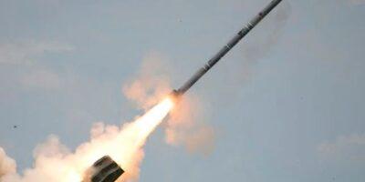 Cohetes impactaron en una base militar iraquí que alberga asesores estadounidenses