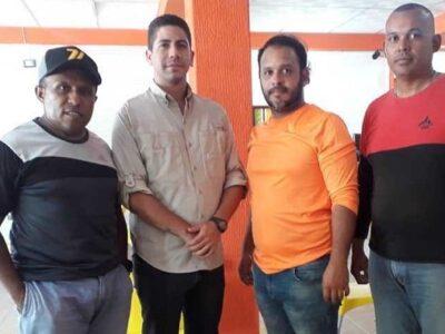 Periodistas venezolanos detenidos en frontera de Apure fueron liberados