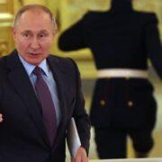 Putin criticó el uso de sanciones por parte de la comunidad internacional