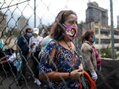Registraron 1.141 nuevos positivos y 19 decesos por Covid-19 en Venezuela