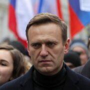 """Relatores de la ONU alertan de que Navalny corre """"grave peligro"""""""