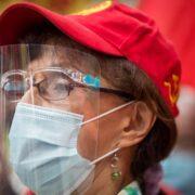 Doble Llave - Venezuela supera los 190.000 casos de Covid-19 con un total de 2.028 muertos