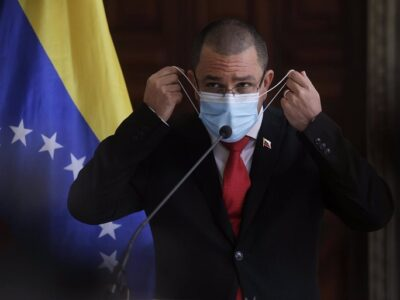 Venezuela pedirá ayuda a la CELAC para desactivar las minas antipersona
