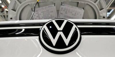 Volkswagen mejora un 20% sus ventas en primer trimestre de 2021