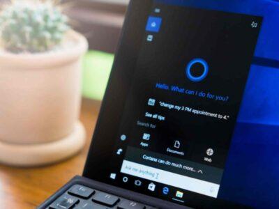 Microsoft desincorporó Cortana en iOS y Android