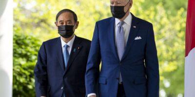 EE.UU. y Japón refuerzan su alianza ante China