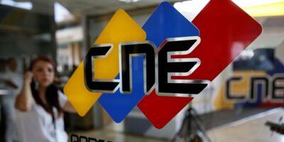 AN acogerá lista de elegibles al CNE el próximo 27 de abril