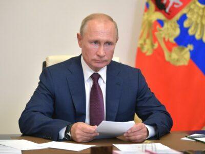 Rusia expulsará a diplomáticos de Estados Unidos