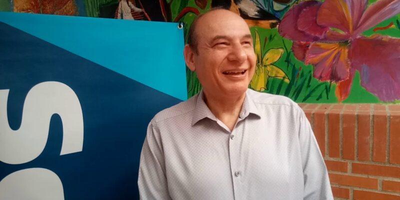 OPS cambió a su representante en Venezuela