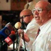 Julio Castro advierte sobre una tercera ola de contagios