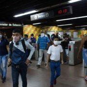 Inició la semana de flexibilización en Venezuela