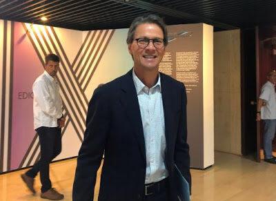 Lorenzo Mendoza: El sector privado es parte de la solución
