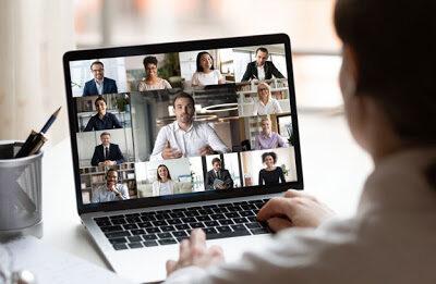 Microsoft estrenó una nueva forma de realizar videoconferencias