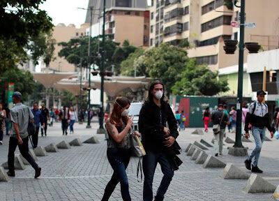 Inicia la semana de cuarentena radical en Venezuela