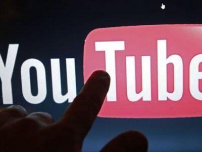 Youtube cambió sus términos del servicio