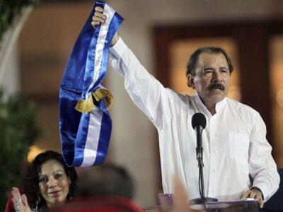 Daniel Ortega ordenó allanar a los medios críticos en Nicaragua