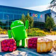Google anunció mejoras en su plataforma