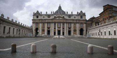 Vaticano apoya la liberación de patentes contra el coronavirus