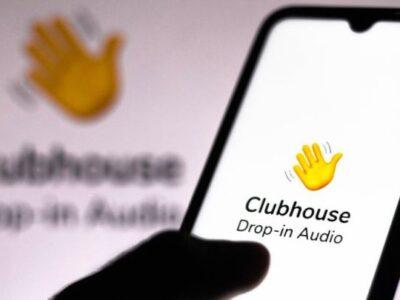 Clubhouse creó su versión beta para teléfonos Android
