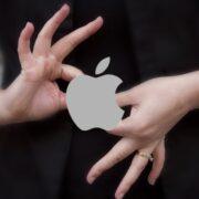 | Apple hace posible la comunicación con lenguaje de señas