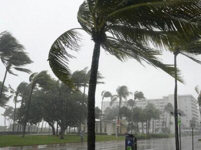 """Alertan sobre temporada de tormentas """"más devastadora"""" en Latinoamérica"""