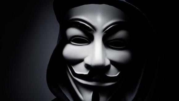 Anonymous hackeó las páginas del Ejército y Senado de Colombia