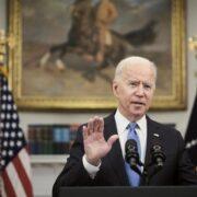 Biden ordenó comprobar si el Covid-19 salió de un laboratorio en China