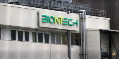BioNTech indicó que suspensión de patentes no es la solución para combatir la pandemia