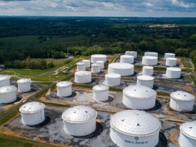 Ciberataque paralizó la mayor red de oleoductos en EE.UU.