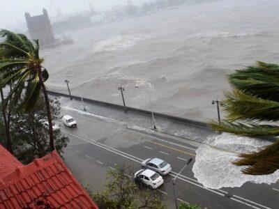 Ciclón Tauktae deja al menos 24 muertos y 96 desaparecidos en India