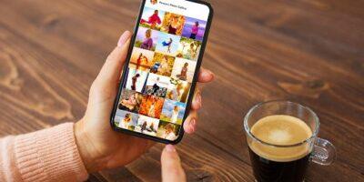Autoridades de EE.UU. piden la cancelación de la versión infantil de Instagram