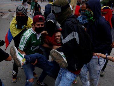 Doble Llave - Bachelet pide una investigación independiente sobre la violencia en Cali