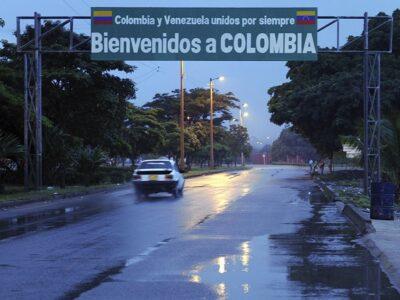 Colombia evaluó puentes fronterizos con Venezuela