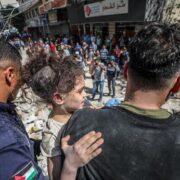 HRW acusa a Israel y grupos palestinos de Gaza de posibles crímenes de guerra