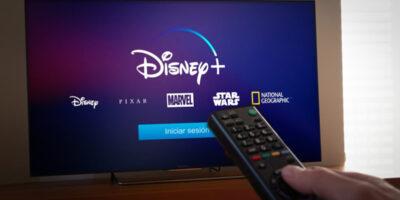 Doble Llave - Disney+ crece con más rapidez que Netflix