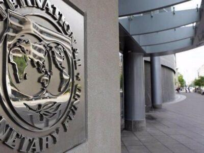 El FMI calculó que necesitan unos 41.000 millones para finalizar la pandemia