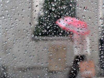 El Inameh prevé abundante nubosidad y precipitaciones para este miércoles