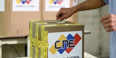 Felix Seijas pidió trabajar en las condiciones electorales para materializar el voto