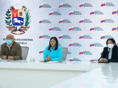 Venezuela, la OMS y la OPS evaluaron opciones para adquisición de las vacunas necesarias