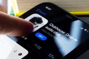 Clubhouse está disponible en su versión Android