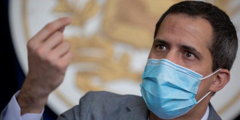 """Doble Llave - Guaidó pidió presionar para lograr el """"acuerdo de salvación nacional"""""""