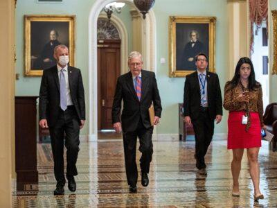 Republicanos bloquean la apertura de una comisión bipartidista en Estados Unidos