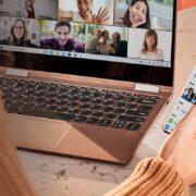 Microsoft Teams incluye características personales para las videollamadas