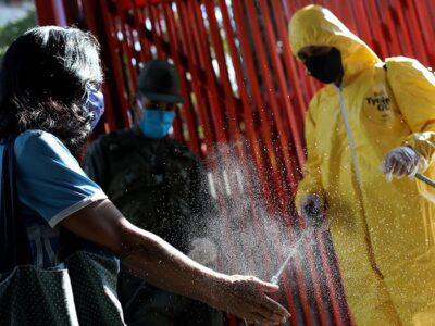 Doble Llave - Venezuela llegó a 230.147 contagios y 2.595 muertes de Covid-19