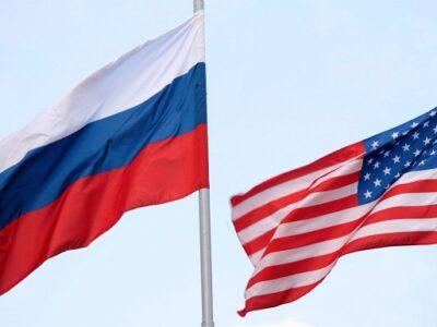 Rusia descartó reinicio de relaciones con Estados Unidos